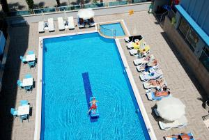 Kleopatra Ramira Hotel - All Inclusive, Отели  Алания - big - 38