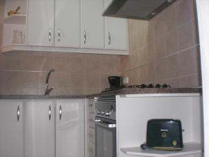 Apartamentos Ferrer, Апартаменты  Пляж Эс-Фигераль - big - 17