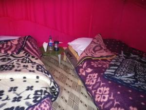 Marhaba Camp, Camel & Sandboarding, Luxury tents  Merzouga - big - 18