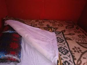 Marhaba Camp, Camel & Sandboarding, Luxury tents  Merzouga - big - 19