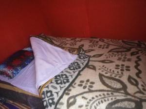 Marhaba Camp, Camel & Sandboarding, Luxury tents  Merzouga - big - 20