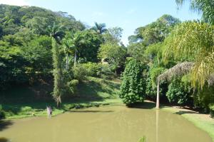 Fazenda Caturama, Prázdninové domy  Areal - big - 52