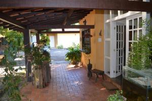 Fazenda Caturama, Prázdninové domy  Areal - big - 47