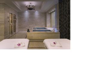 Wanda Vista Tianjin, Hotels  Tianjin - big - 15