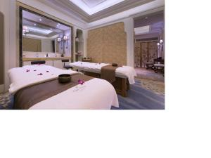 Wanda Vista Tianjin, Hotels  Tianjin - big - 16