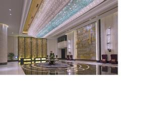 Wanda Vista Tianjin, Hotels  Tianjin - big - 18