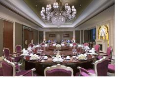 Wanda Vista Tianjin, Hotels  Tianjin - big - 13