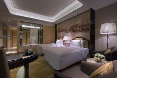Wanda Vista Tianjin, Hotels  Tianjin - big - 3