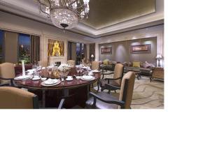 Wanda Vista Tianjin, Hotely  Tianjin - big - 20
