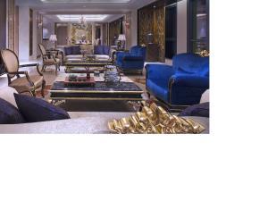 Wanda Vista Tianjin, Hotely  Tianjin - big - 23