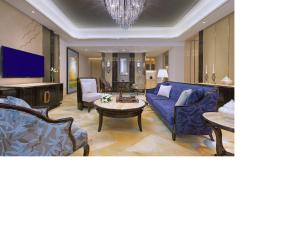 Wanda Vista Tianjin, Hotels  Tianjin - big - 25