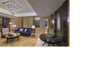 Wanda Vista Tianjin, Hotels  Tianjin - big - 2
