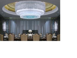 Wanda Vista Tianjin, Hotels  Tianjin - big - 28