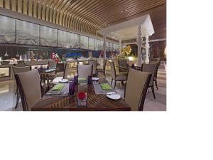 Wanda Vista Tianjin, Hotels  Tianjin - big - 19