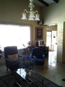 Hotel Ideal, Hotely  Villa Carlos Paz - big - 32