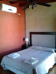 Hotel Ideal, Hotels  Villa Carlos Paz - big - 4