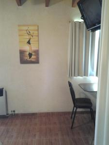 Hotel Ideal, Hotels  Villa Carlos Paz - big - 3