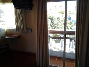 Hotel Ideal, Hotels  Villa Carlos Paz - big - 12