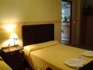 Hotel Ideal, Hotels  Villa Carlos Paz - big - 14