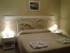Hotel Ideal, Hotels  Villa Carlos Paz - big - 16