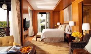 Habitación Executive Grand Premier con cama extragrande