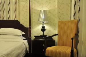 Hotel Conch of Xiamen Gulangyu, Hotels  Xiamen - big - 16