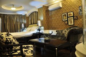 Hotel Conch of Xiamen Gulangyu, Hotels  Xiamen - big - 18