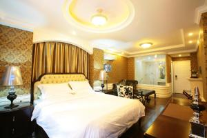 Hotel Conch of Xiamen Gulangyu, Hotels  Xiamen - big - 13