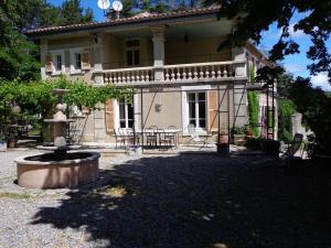 Maison Forestière - Privas