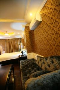 Hotel Conch of Xiamen Gulangyu, Hotels  Xiamen - big - 63