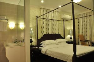 Hotel Conch of Xiamen Gulangyu, Hotels  Xiamen - big - 21