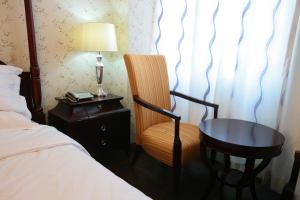 Hotel Conch of Xiamen Gulangyu, Hotels  Xiamen - big - 22