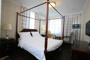 Hotel Conch of Xiamen Gulangyu, Hotels  Xiamen - big - 12