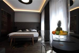 Solun Hotel & SPA, Hotels  Skopje - big - 6