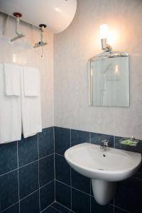Gardenia Vacation Settlement, Apartmanhotelek  Szozopol - big - 38