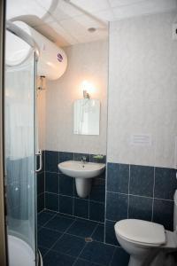 Gardenia Vacation Settlement, Apartmanhotelek  Szozopol - big - 40