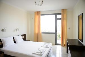 Gardenia Vacation Settlement, Apartmanhotelek  Szozopol - big - 41