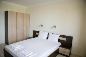 Gardenia Vacation Settlement, Apartmanhotelek  Szozopol - big - 42