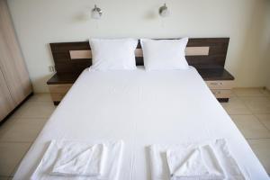 Gardenia Vacation Settlement, Apartmanhotelek  Szozopol - big - 44
