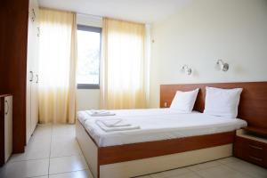 Gardenia Vacation Settlement, Apartmanhotelek  Szozopol - big - 50