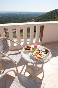 Al Mirador Resort, Hotel  Selva di Fasano - big - 61