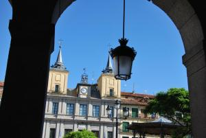 Sercotel Infanta Isabel Hotel (27 of 49)