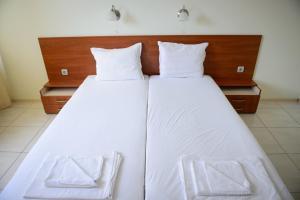 Gardenia Vacation Settlement, Apartmanhotelek  Szozopol - big - 51