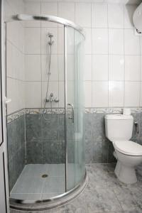 Gardenia Vacation Settlement, Apartmanhotelek  Szozopol - big - 52