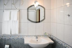 Gardenia Vacation Settlement, Apartmanhotelek  Szozopol - big - 54