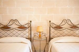 Al Mirador Resort, Hotel  Selva di Fasano - big - 67