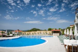 Gardenia Vacation Settlement, Apartmanhotelek  Szozopol - big - 55
