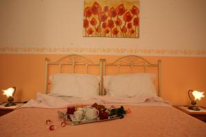 A Casa Di Giordy, Panziók  Castro di Lecce - big - 11