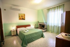 A Casa Di Giordy, Panziók  Castro di Lecce - big - 1