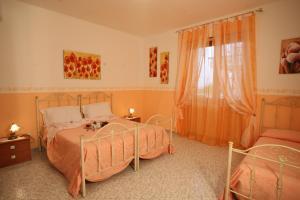 A Casa Di Giordy, Panziók  Castro di Lecce - big - 8